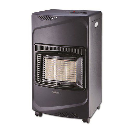 image of a heater