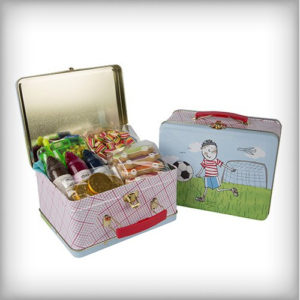 image of a sweetie box