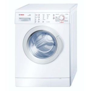 IMAGE OF Bosch WAE20167ZA 7kg Front Loader Washing Machine White