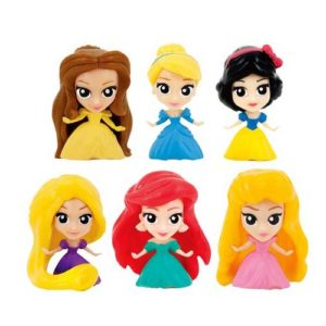 Image of a disney princess Toy