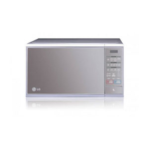 Image of a Microwave Oven
