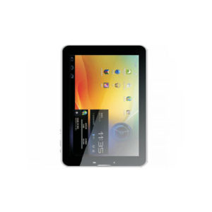 Image of a Tablet PC