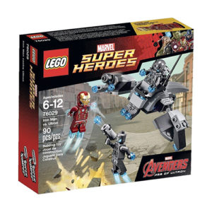image of lego marvel superheroes