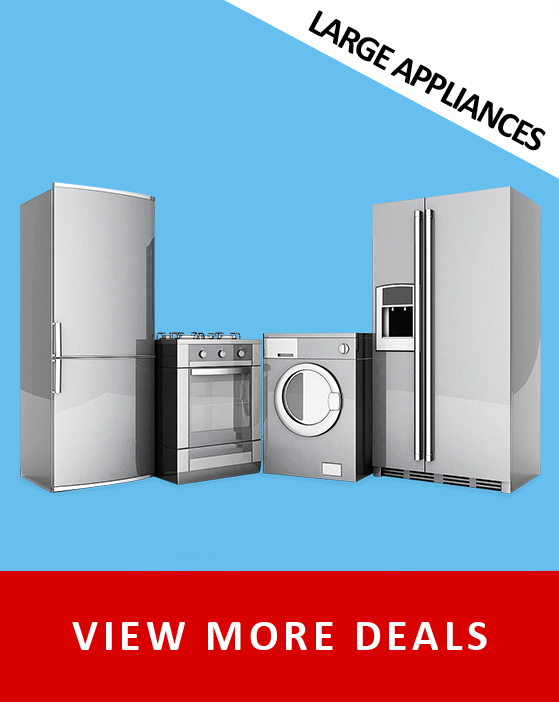 Image of large appliances category pic