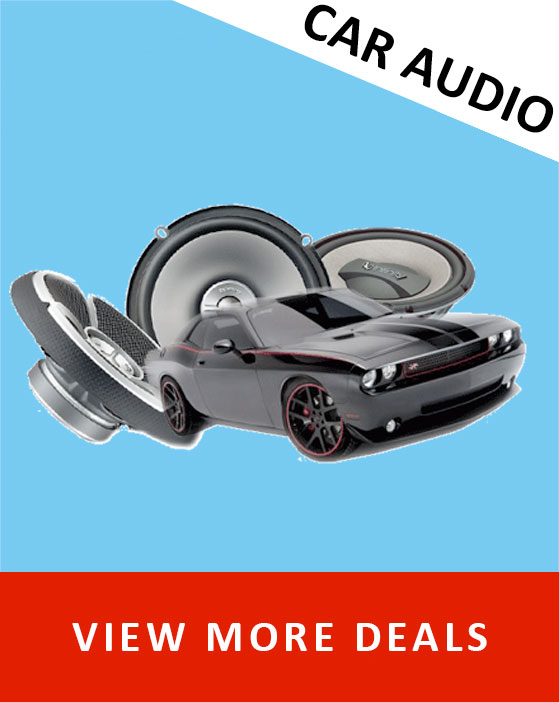 Image of car audio category