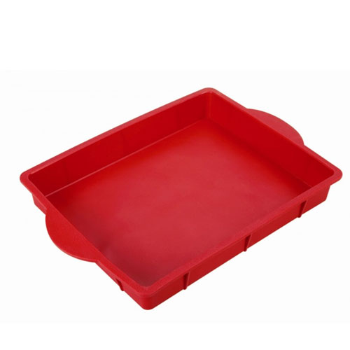 image of a baking dish