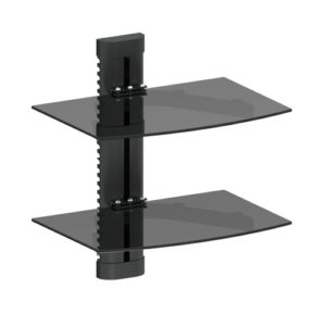 image of a dvd stand